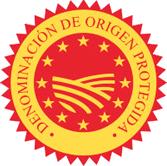 Denominacion de Origen Protegida.