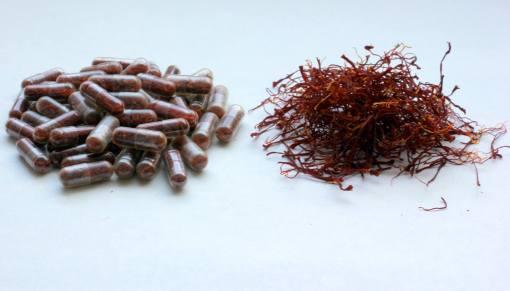 azafran medicinal
